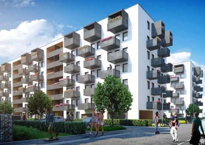 mieszkanie na sprzedaż - Katowice, Brynów